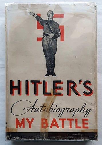 Adolf Hitler Film 2021